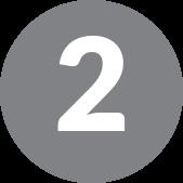 number 2 in grey circle