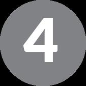 number 4 in grey circle